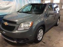 Chevrolet Orlando LT 2.4L 7PASSAGERS  2012