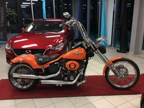 Harley-Davidson FX   2007
