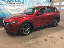 Mazda CX-5 GS AWD ***10 057 KM***  2018