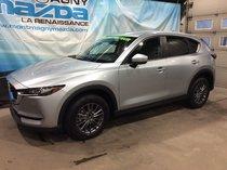 Mazda CX-5 GS AWD *** 10 116 KM***  2018