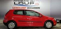 Volkswagen Rabbit COMFORTLINE  2009