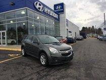2013 Chevrolet Equinox LS AWD (1SA) LS