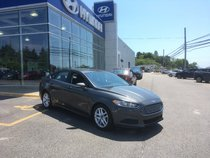 2015 Ford Fusion SE  ECOBOOST