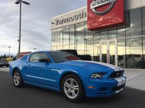 2013 Ford Mustang Cpe