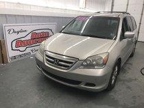 2006 Honda Odyssey SE
