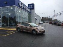 2014 Hyundai Elantra LTD