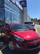 2015 Hyundai Elantra GLS/SE