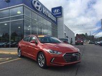 2017 Hyundai Elantra LTD