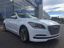 2015 Hyundai Genesis sedan 3.8 Technology