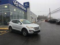 2013 Hyundai Santa Fe Sport PRE 2.0T