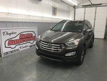 2014 Hyundai Santa Fe Sport LUXURY AWD