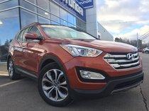 2016 Hyundai Santa Fe Sport 2.0T AWD LIMITED