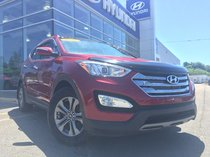 2016 Hyundai Santa Fe Sport AWD LUXURY