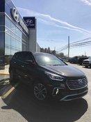 2017 Hyundai Santa Fe XL Luxury - Brown