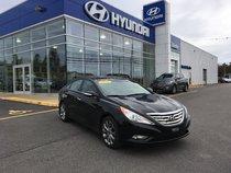 2012 Hyundai Sonata LTD