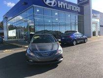 2014 Hyundai Sonata LTD