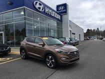 2016 Hyundai Tucson LTD