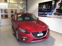Mazda Mazda3 Sport GT-SKY  2014