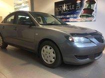 Mazda Mazda3 GS  2004