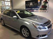 Subaru Legacy 2.5i w/Touring Pkg  2014