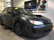 Subaru WRX W/Limited Pkg  2013