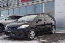 Mazda Mazda5 MANUELLE  2008