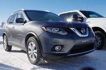 Nissan Rogue SV TECH+NAVI  2016