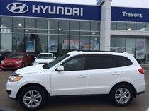 2011 Hyundai Santa Fe SPORT