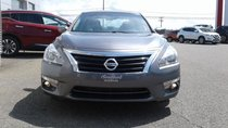 Nissan Altima 2.5s  2015