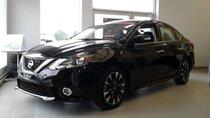 Nissan Sentra 1,6 SR Turbo  2017