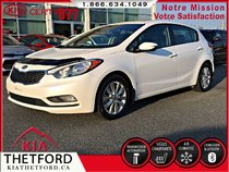 2015 Kia Forte 5-Door LX+ TOIT OUVRANT MAGS BLUETOOTH