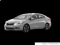 2016 Kia Forte 2.0L EX