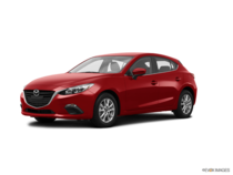 Mazda 3 SPORT GS GS  2016