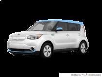 2017 Kia SOUL EV LUXE Luxury