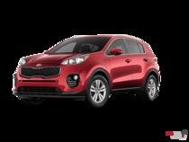 2017 Kia SPORTAGE 2.4L LX TI LX