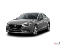 Mazda 3 GS GS  2017