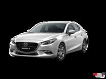 Mazda 3 GX GX  2017