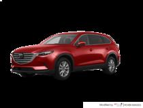 Mazda CX9 GS-L GS-L  2017