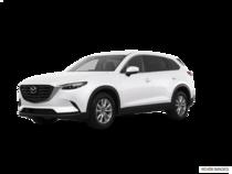 Mazda CX-9 GS GS  2017