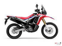 Honda CRF250Rally  2018