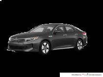2018 Kia OPTIMA HYBRIDE LX Premium