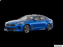 Kia STINGER GT LIMITÉE INT. NOIR GT Limited  2018