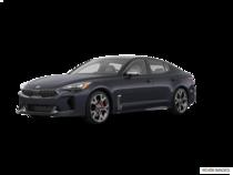 Kia STINGER GT LIMITÉE INT. ROUGE GT Limited  2018