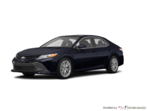 Toyota CAMRY XLE LA40  2018
