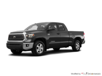 Toyota 4X4 TUNDRA CAB DBL SR 5,7L SR5 Plus  2018