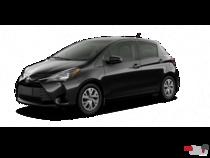Toyota YARIS HATCHBACK 5 PTES LE 5M FB20  2018