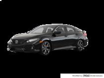Honda CIVIC SDN SI   2019