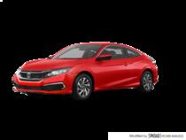 Honda CIVIC CPE LX LX  2019