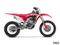 Honda CRF250RX  2019