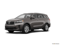 Kia SORENTO LX V6 PREMIUM LX V6 Premium  2019